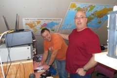 ARRL International DX Contest 2016