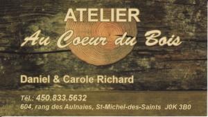 Atelier Daniel&Carole