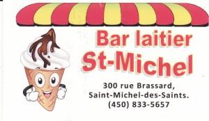 Bar laitier 2013