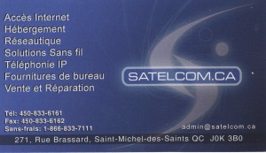 Satelcom