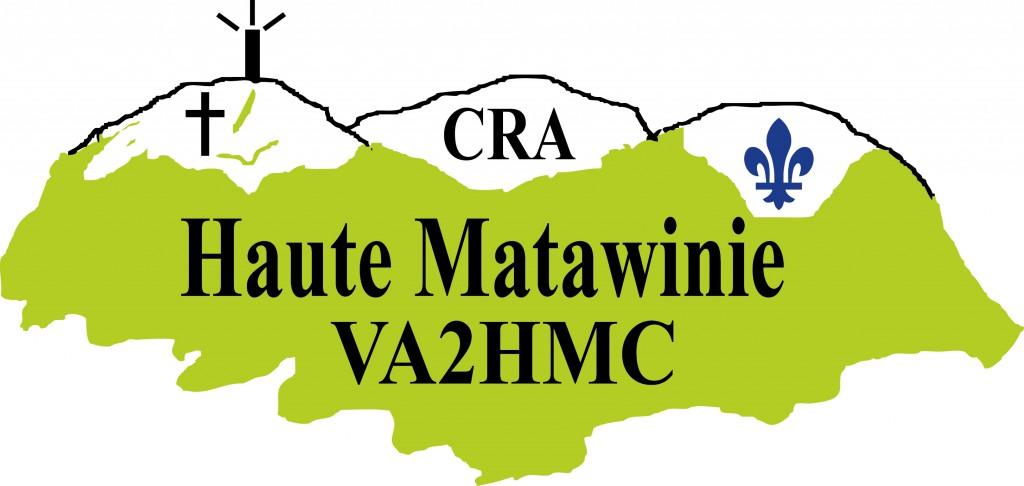 Logo VA2HMC